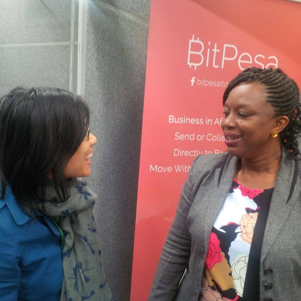 Afro Biz Expo attendees 4